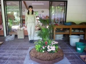 園芸装飾技能検定3級課題