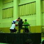 アームレスリング大会1