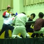 アームレスリング大会2