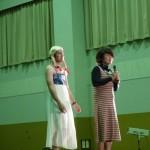 女装コンテスト3