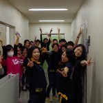 保育学科2年(1)