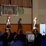 ダンス(MP学科)1