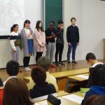 国際親善サークル