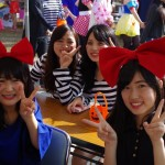 文化祭の様子4
