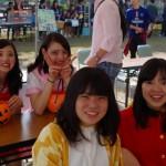 文化祭の様子5