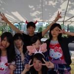 文化祭の様子6