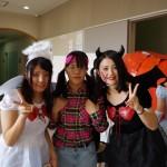 文化祭の様子8