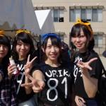 文化祭の様子12