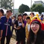 文化祭の様子13