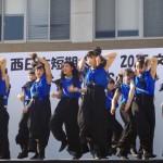 精華女子高校ダンス部①