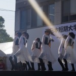 精華女子高校ダンス部②