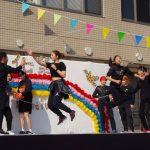 ダブルダッチ~花田と愉快な仲間たち~③ 【 健スポ学科 】