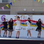 ダンスNHSD①