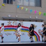 ダンスNHSD③