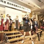 ダンス・バンド(MP学科)