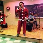 クリスマスライブ3
