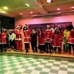 クリスマスライブ8