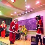 クリスマスライブ4